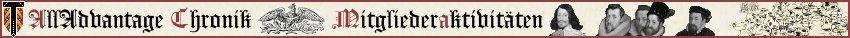 AllAdvantage Internet-Courier - Das unabhängige Mitgliederchronik