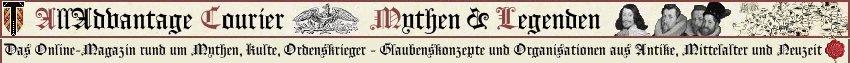 AllAdvantage Alchemyst - Courier Arkanum Magica